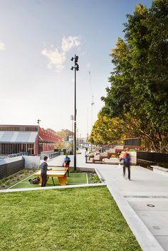 The_Goods_Line-ASPECT_Studios-CHROFI-15 « Landscape Architecture Works | Landezine