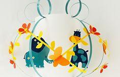 Des luminaires pour les enfants avec Casse Noisette