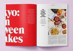 Elephant Magazine, Issue 20 on Editorial Design Served