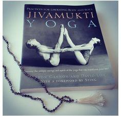 Jivamukti yoga - I have to own this book <3