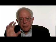 Bernie Sanders Explains Why Elites Don't Want You To Vote