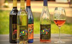 Laura Pfeiffer - Turtle Run Winery  Corydon  http://www.turtlerunwinery.com/