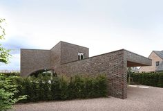 Villa Three Arches / Dieter de Vos
