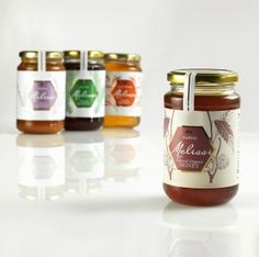Melissi Honey on Packaging of the World - Creative Package Design Gallery