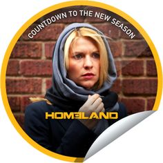 Homeland- S2 premiers today 09/30/12- #Showtime