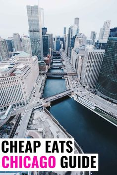 Best 21 Cheap eats in Chicago. Discover the best restaurants for Chicago cheap eats, here are great options for delicious but cheap restaurants in Chicago. Chicago Style, Chicago Chicago, Chicago Travel, Chicago Restaurants Best, American Fast Food, Chicago Location, Eat On A Budget, Great America, Us Destinations