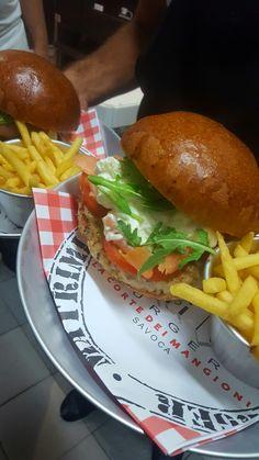I migliori hamburger di Palermo