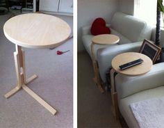 Diy Customise Ton Tabouret Frosta Frosta Ikea Diy Meuble Mobilier De Salon