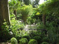 The Garden Wanderer: Les Jardins Agapanthe, Normandy, France