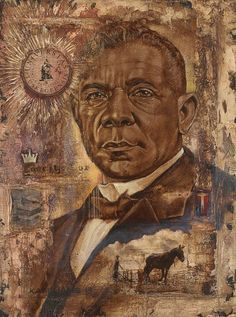 HISTORY: Booker T.Washington