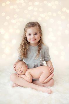 Newborn/Sibling. Jasmine & Jaxon!!   Lacey Meyers Photography