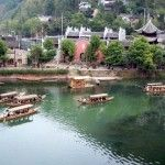 Changde, #China – #Travel Guide http://tourtellus.com/2012/08/changde-china-travel-guide/