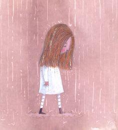 Marcela Calderón Ilustraciones: ...  La tristeza
