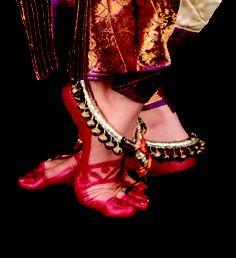 Traditional dancing, #India