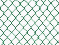 Grafic Wire Fence - Hoffman Fabrics