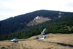 Rumunia Jesień 2013