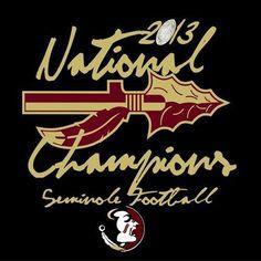 FSU national Champs!
