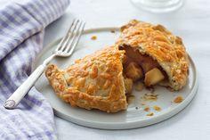 Salty-Sweet Apple Hand Pies   Recipes   Giada De Laurentiis