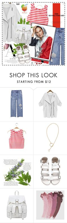 """""""Yoins 9.."""" by cindy88 ❤ liked on Polyvore featuring Gucci"""