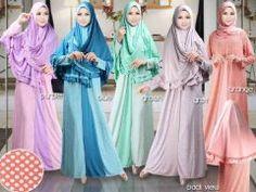 Fashion Muslim - ABM7941