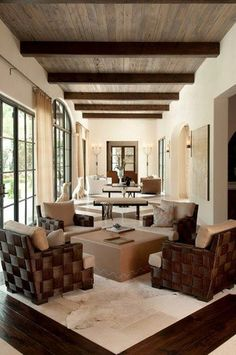 Mediterranean Home Design, Pictures, Remodel, Decor and Ideas - page 353