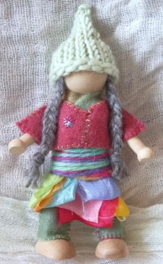 rss/atom feed and a new doll | anna branford