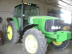 MAQUINARIA AGRICOLA INDUSTRIAL: Tractor John Deere 7420 $39,300 Dlls. (mbo39400-1944) John Deere Tractors, Tractors