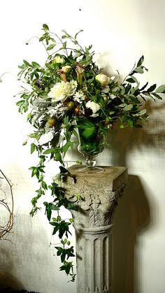 Emily Thompson flowers via emily evans eerdmans
