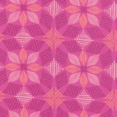 Canyon by Kate Spain for Moda - Geometric - Basket - Multi - Sand - Yard Cotton Quilt Fabric 918 Cotton Quilts, Cotton Fabric, Craft Supplies, Amethyst, Basket, Spain, Floral, Prints