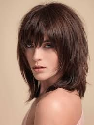 Image result for long shag hairstyles
