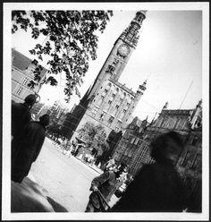 #Historic #photo of #Gdansk