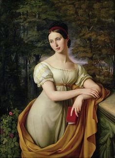 Agnes Rauch, William Schadow
