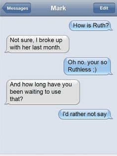 34 Funny Text Messages Conversations That Will Make You LOL - Page 2 of 2 - JustViral.Net 34 Funny Text Messages Conversations That Will Make You LOL - Page 2 of 2 - JustViral. Funny Texts Jokes, Text Jokes, Stupid Funny Memes, Funny Relatable Memes, Haha Funny, Freaking Hilarious, Lol Text, Funny Text Conversations, Funny Text Messages