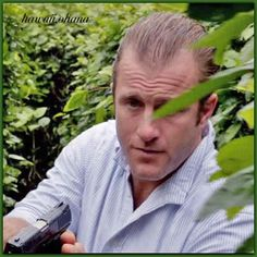 Danny  #dannywilliams #ScottCaan #H50 #hawaii50