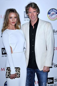 Maxims hottest Rosie Huntington-Whiteley celebrates at Hot 100 party