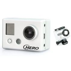 Review GoPro HD Naked HERO (Camera Only) - The Best Review GoPro