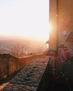 Romantic Fiesole, Florence, Tuscany Florence Tuscany, Railroad Tracks, Flora, Romantic, Acute Accent, Plants, Romance Movies, Romances, Romantic Things