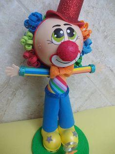 fofucha clown