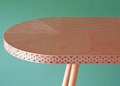Shamsian Collection par la designer britannique Bethan Gray - Journal du Design