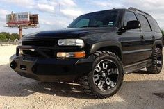 Iron Cross Bumpers, 1999-2002 Best Chevy Silverado Accessories, Pre-runner Style, With Winch Plate