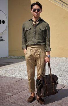 100 Killer Street Style Looks Mode Masculine, Looks Style, Street Style Looks, Fashion Moda, Look Fashion, Stylish Men, Men Casual, Men's Street Style Photography, Estilo Tropical