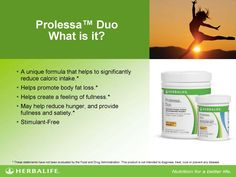 Just add to you shake and see the results!   https://www.goherbalife.com/djyearick/en-US