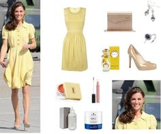 Duchess Royal Tour - Calgary airport stopover - Kate Middleton