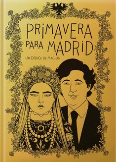 Primavera para Madrid Magius (1981-) Sineu Mallorca : Autsaider DCómics, 2020 Madrid, Movie Posters, Movies, Products, Graphic Novels, Spring, Libros, Majorca, Films