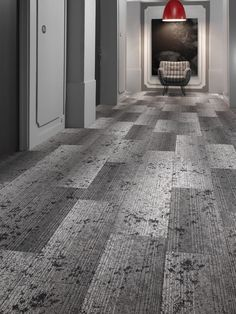 Durkan - Carpet Tile - Reborn Wisdom Tile 12BY36