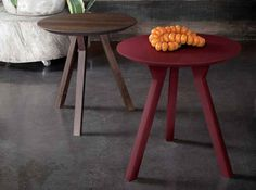 Dinotte Italian End Table by Rossetto - $335.00