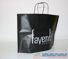 Newbags - Las bolsas de papel impresas en oferta en Barcelona www.bolsapubli.net