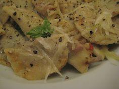 Fresh Pasta Mezzelune