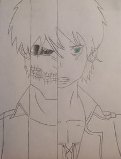 This is one of my best drawings in my opinion