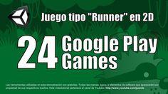 24 - Google Play Games - Tutorial Unity 2D en español
